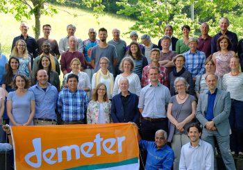 Biodynamics in the world Newsletter July 2018